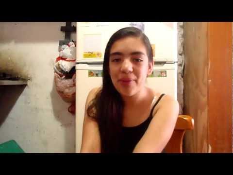 Casting ''Están Listos'' - Cris Morena (Camila Barrios)