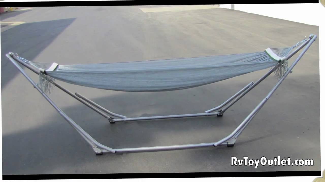 steel at suppliers showroom for and manufacturers com stand foldable hammock folding alibaba portable