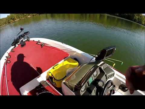 Lake Lanier Small Tournament  2018 10 28