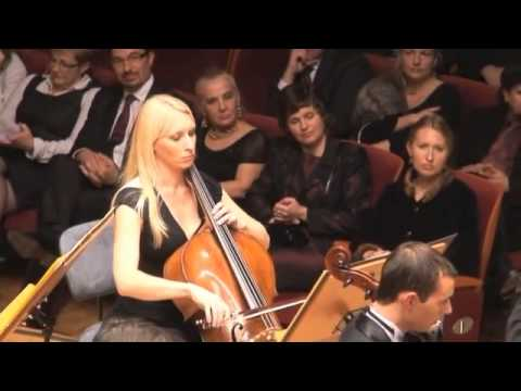 Radom Chamber Orchestra, Zoltowski / Penderecki: Three Pieces in Baroque Style