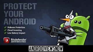 Το καλύτερο antivirus για κινητά !
