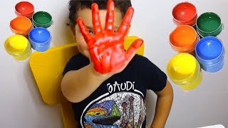 Kinderlieder und lernen Farben lernen Farben spielen Spielzeug in der Schule Kinderlieder,kids boys