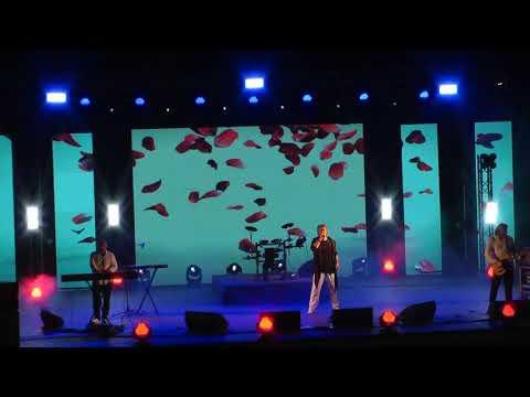 группа Белый Орёл - Как упоительны в России вечера (Израиль,17 октября 2019)