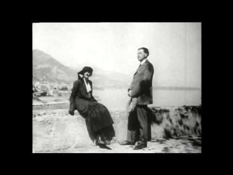 Hjalmar Bergman och Markurell