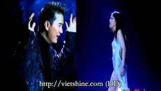 Bạc Tình - Hồng Ngọc - Đàm Vĩnh Hưng - Mr.Pham