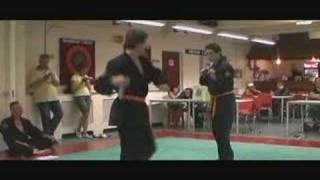 Tai-Jitsu Promo Budoclub 'De Budoka' Enschede