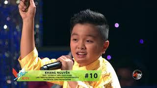 Khang Nguyễn #10 (Full Performance - VSTAR Kids Season 2 Finals)