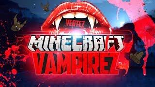 MINECRAFT Minigra: VampireZ #5 | Vertez & SkyeN