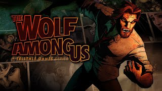 The Wolf Among Us #2 Fin del capitulo 1