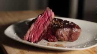 Sous-vide: Der simple Steak-Trick der Sterne-Köche