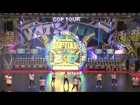 Finales Dance -COP