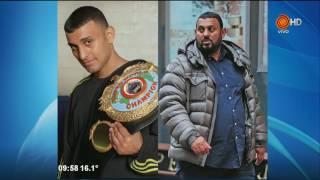 Naseem Hamed el gran boxeador perdió la dieta