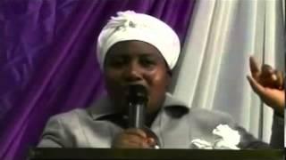 Some Fake Pastors In Sierra Leone - Linda Ngaujah [From SIERRA LEONE]