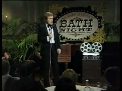 Richard Stilgoe - Parody of the Eurovision Song Contest