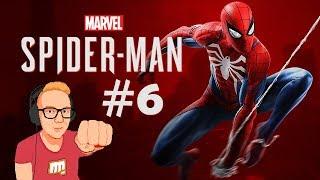 """MARVEL Spider-Man """"Szokujący powrót"""" #6"""