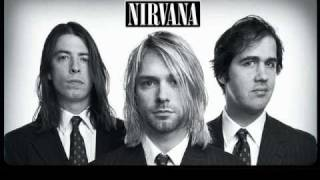 Rape Me!!!Nirvana