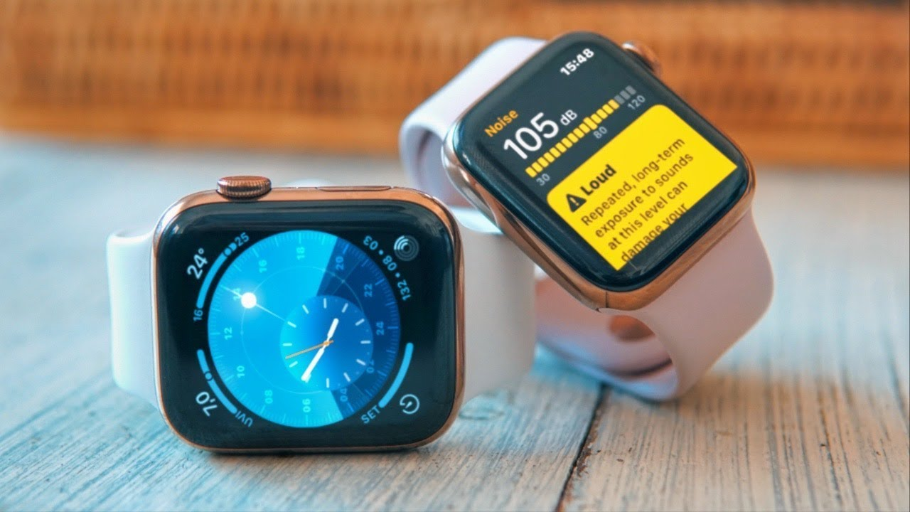 watchOS 6 - 30+ new features and changes!
