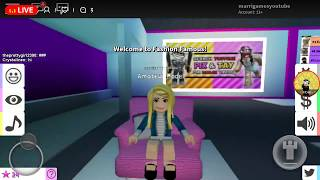 Playing Roblox Co.