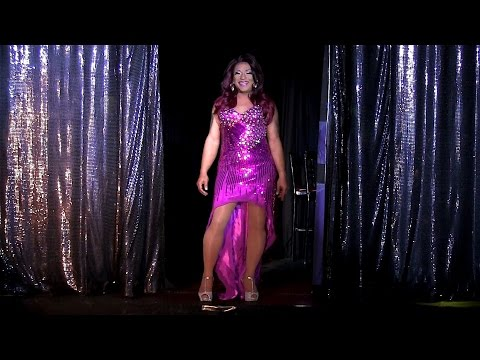 Sue Nami & Trixie Van-Lear · Take Me Or Leave Me · Dixie Does Drag Variety Show 2016