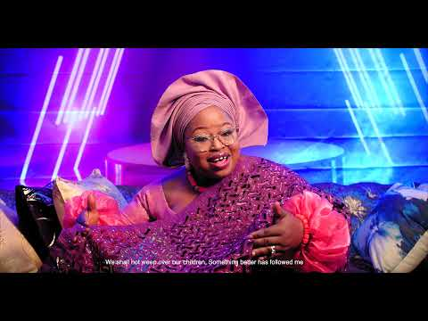 Download Exceeding Grace (Official Video) - Ayaba Esther George