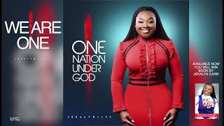 jekalyn carr   we are one
