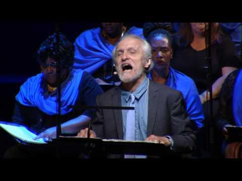 Day 2: Antigone in Ferguson Performance: Theater of War ENG