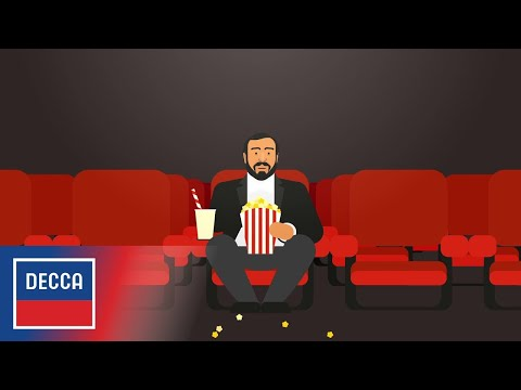 Pavarotti 10 - Film Music - Fact 2