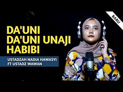Download Nadia Hawasyi - Dauni Dauni Unaji Habibi