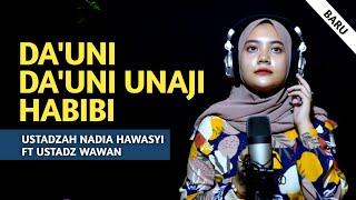 Download Mp3 Nadia Hawasyi - Dauni Dauni Unaji Habibi