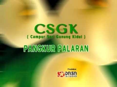 Pangkur Palaran - CSGK