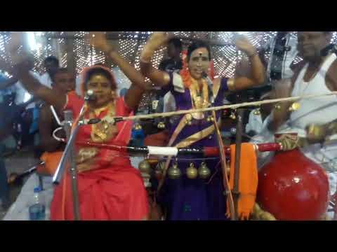 Kali Amman Varnippu || Villu Pattu || Kali Amman Alaippu || வில்லு பாட்டு
