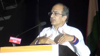 Our Govt Schools Orphaned - Curriculum  facing Saffronization too. Prashant Bhushan.
