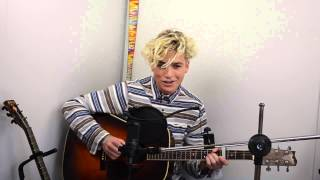 Hey Girl Billy Currington cover by 16yr old.mp3