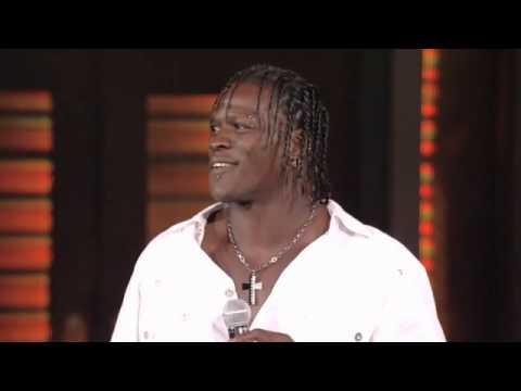 WWE Super Star Karaoke - Randy Orton/R-Truth - Twitter Q&A