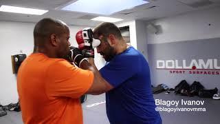 Daniel Cormier Road To UFC 226 p 3v2