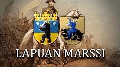 Toivo Kuula - Lapuan marssi (Lapua march) - FIN/ENG subtitles