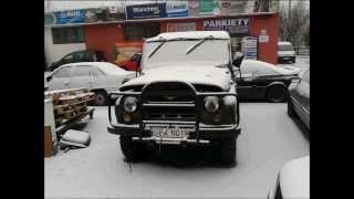 Stare samochody cz.86