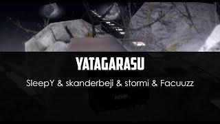 SleepY ft. skanderbeji ft. stormi ft. Facuuzz - Yatagarasu