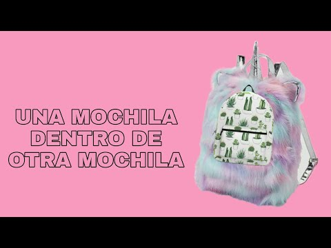 una-mochila-dentro-de-otra-mochila-:v-(gacha-life)[loa-studio]