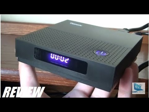 REVIEW: Tanix TX92 Android TV Box - 3GB RAM (Octa Core)