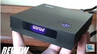 Коментар: Tanix TX92 Андроїд ТБ приставка - 3 ГБ оперативної пам'яті (восьмиядерний)