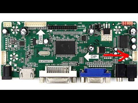 Arcade1Up VSDISPLAY Video Converter Sound decibel demonstration from Phreakwar PC Custom Builds