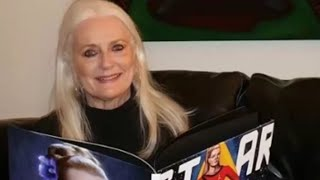 'Star Trek' Actress Celeste Yarnall dies at 74 after long fight with cancer