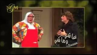 طبخة الكسكس مع ام حسين و ام الياس
