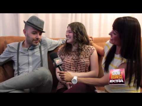Jesse & Joy – Entrevista (De que te ríes Joy)