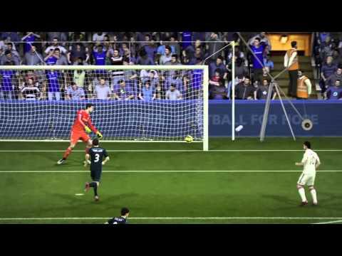 FIFA 15 GOAL COMPILATION Carl Mason