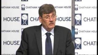 Defence Secretary warns of more deaths in Afghanistan