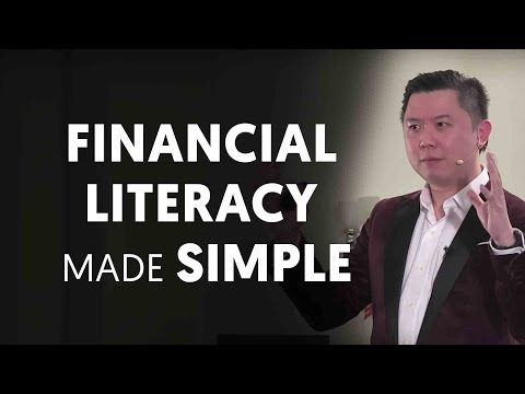 Business Profit Maximizer #2 - Financial Literacy Made Simple
