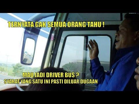 Ternyata Gak Semua Orang Tahu ! Driver Ex Haryanto Bercerita