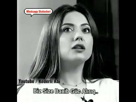 Şəbnəm Tovuzlu - Dərmanım (Official Music Video)